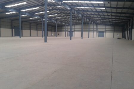 Option 11 55000 sq ft aslali