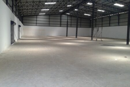 Option 2 27000 sq ft Aslali