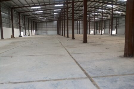 Option 3 50000 sq ft Kerela
