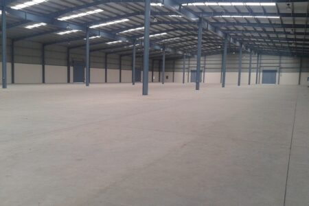 Option 6 55000 sq ft aslali