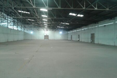 Option 2 15000 sq ft aslali